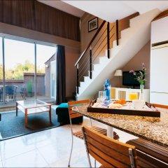 Park Sedo Benstar Hotel Group 3* Апартаменты с различными типами кроватей фото 10