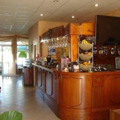 Апартаменты Apartment Viva Солнечный берег гостиничный бар