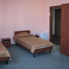 Гостиница Мотель Транзит Номер с общей ванной комнатой с различными типами кроватей (общая ванная комната) фото 2