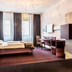 Отель Viennart Am Museumsquartier 4* Полулюкс фото 4