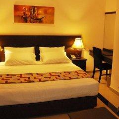 Отель Choy's Waterfront Residence 3* Улучшенный номер с различными типами кроватей фото 5