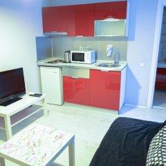 Arkem Hotel 1 2* Люкс с различными типами кроватей