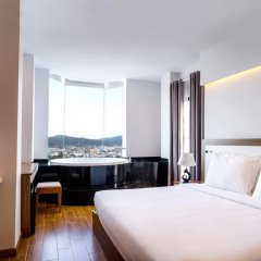 An Vista Hotel 4* Стандартный номер с различными типами кроватей фото 3