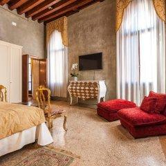 Отель Ca Cappellis B&B комната для гостей фото 4