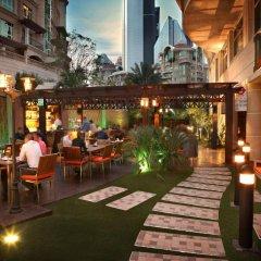 Отель Roda Al Murooj Дубай гостиничный бар