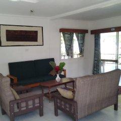 Отель Daku Resort Savusavu 3* Коттедж с различными типами кроватей фото 5