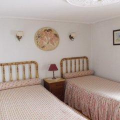 Отель Casa de S. Thiago do Castelo 3* Стандартный номер с различными типами кроватей фото 2