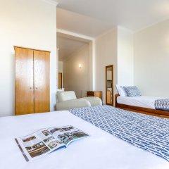 Отель Apartamentos do Mar Peniche Студия с различными типами кроватей фото 2