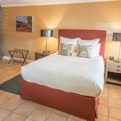 Отель Harbor House Inn 3* Номер Делюкс с различными типами кроватей фото 3