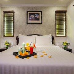 Sunrise Central Hotel 3* Номер Делюкс с различными типами кроватей фото 4