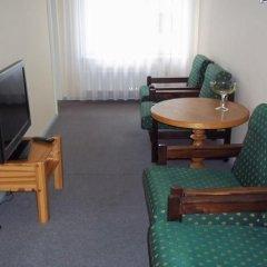 Hotel Viktorija 91 2* Апартаменты с различными типами кроватей фото 3