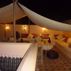 Отель Riad Bel Haj Марокко, Марракеш - отзывы, цены и фото номеров - забронировать отель Riad Bel Haj онлайн интерьер отеля фото 2