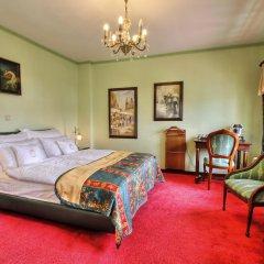Отель U Pava 4* Люкс фото 4