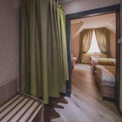 Aster Hotel Group 3* Улучшенный номер с различными типами кроватей