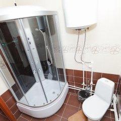 Гостиница Алтынай ванная фото 2