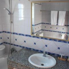Pinos Playa Hotel 3* Стандартный номер с различными типами кроватей фото 9