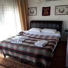 Dionysos Pension Стандартный номер с различными типами кроватей фото 13