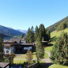 Отель Alberti 5 Швейцария, Давос - отзывы, цены и фото номеров - забронировать отель Alberti 5 онлайн фото 2
