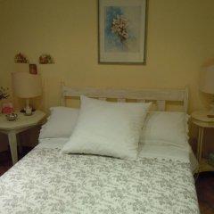 Отель Il Portoncino Verde Италия, Лидо-ди-Остия - отзывы, цены и фото номеров - забронировать отель Il Portoncino Verde онлайн комната для гостей фото 3