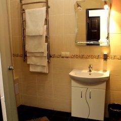 Гостиница Медуза ванная фото 2