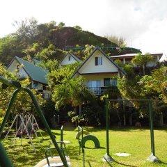 Отель Tapu Lodge детские мероприятия фото 2