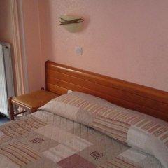 Отель Apollo Opera 3* Стандартный номер с двуспальной кроватью фото 4