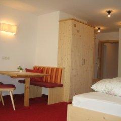 Отель Pension Restaurant Rosmarie Горнолыжный курорт Ортлер удобства в номере