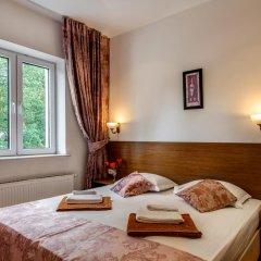 Гостиница Вилла Онейро 3* Номер с общей ванной комнатой с различными типами кроватей (общая ванная комната)