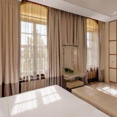 Отель The Westin Bellevue Dresden сауна