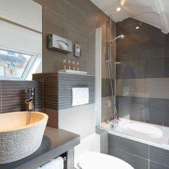 Villa Brunel Hotel 3* Стандартный номер с различными типами кроватей фото 2