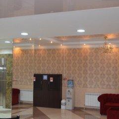Гостиничный комплекс Аквилон Стандартный номер с двуспальной кроватью фото 6