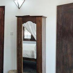 Отель Bedspace Unawatuna удобства в номере