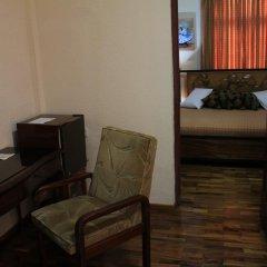 Отель Coconut Grove Beach Resort 2* Стандартный номер с различными типами кроватей фото 3