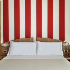 ACasaMia WelcHome Hotel 3* Стандартный номер двуспальная кровать фото 12
