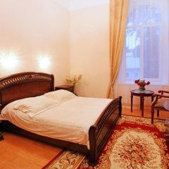 Гостиница Екатерина 3* Люкс с разными типами кроватей фото 4