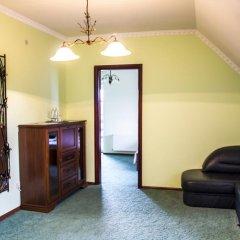 Гостиница U Dominicana Украина, Каменец-Подольский - отзывы, цены и фото номеров - забронировать гостиницу U Dominicana онлайн комната для гостей фото 5