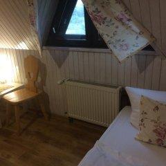 Отель Villa Gronik Закопане комната для гостей