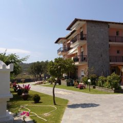 Отель Sofia & Lakis House фото 5