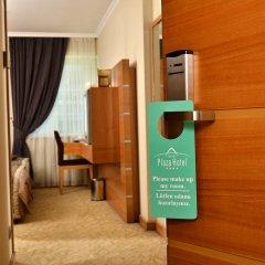 Ankara Plaza Hotel 4* Улучшенный номер разные типы кроватей фото 3