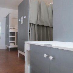 La Maïoun Guesthouse Hostel Кровать в женском общем номере с двухъярусной кроватью фото 7