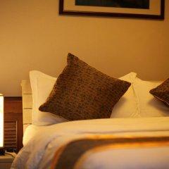 Palace Hotel Forbidden City 3* Улучшенный номер с различными типами кроватей фото 2