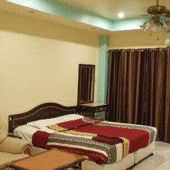 Апартаменты Parinya's Apartment Стандартный номер фото 2