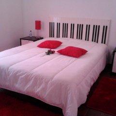 Отель Santa Maria do Mar Guest House Стандартный номер разные типы кроватей фото 3