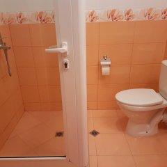 Апартаменты Studio Maryana Поморие ванная