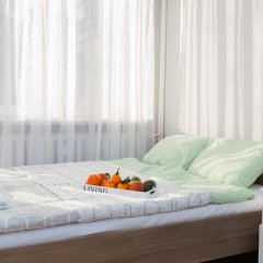 Апартаменты Bonifraterska Studio for 4 (A9) Студия с различными типами кроватей фото 2