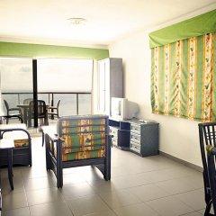 Отель Apartamentos Hipocampos Unitursa комната для гостей фото 2