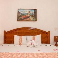 Отель Villas Mercedes 3* Студия фото 7
