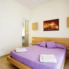 Отель Affittacamere Nansen 3* Стандартный номер с различными типами кроватей фото 19