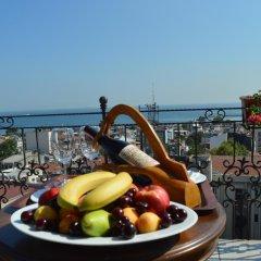 My Assos Турция, Стамбул - 8 отзывов об отеле, цены и фото номеров - забронировать отель My Assos онлайн пляж