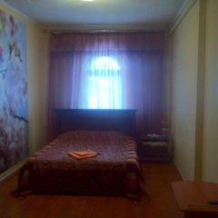 Отель Lunny Svet Пермь комната для гостей фото 3
